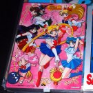 SAILOR MOON World jumbo card RARE