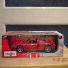 2010 Maisto Special Edition Porsche Carrera GT 1:18