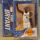 McFarlane NBA Series 11 Kobe Bryant 81 Point Game