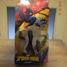 2010 Hasbro Spider-Man Lizard Figure with Poseable Tail