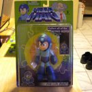 Jazwares Mega Man Retro Roto Mega Man Figure