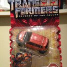 Transformers 2 Revenge of the Fallen ROTF Mudflap