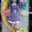 Playmates 2009 Rainbow Brite 25th Anniversary Moonglow Doll New Sealed MIP