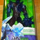 Mattel Max Steel N-Tek Adventures Overload Extroyer Figure New Rare VHTF