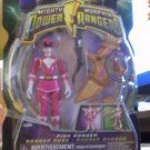 Mighty Morphin Power Rangers Pink Ranger Dino Flyer Rare Action Figure NEW VHTF