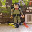 Minimates The Real Ghostbusters Louis Tully Figure