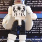 Marvel Minimates Photon from Secret Wars Set TRU Exclusive New