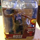 Derrick Rose McFarlane NBA Basketball Series 20 Bronze Variant Chase 33 of 2000