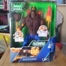 Mattel Max Steel Multi-Attack Elementor Earth Mode Figure New Rare VHTF