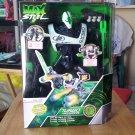 Mattel Max Steel Turbo Missions Spy Attack Cytro Glow in the Dark Figure New Rare VHTF