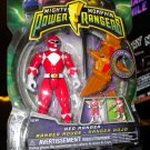 Mighty Morphin Power Rangers Red Ranger Dino Flyer Rare Action Figure NEW VHTF