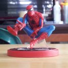 "Web Slinging Spider-Man Marvel Disney Store Exclusive 2"" - 2.5"" Mini Figurine"