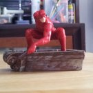 "Daredevil Marvel Disney Store Exclusive 2"" - 2.5"" Mini Figurine"