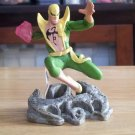 "Iron Fist Marvel Disney Store Exclusive 2"" - 2.5"" Mini Figurine"