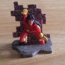 "Spider-Woman Marvel Disney Store Exclusive 2"" - 2.5"" Mini Figurine"