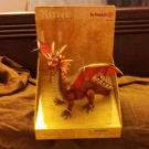 Schleich Ritter Knights Special Edition Red Dragon 72001