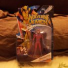 "Magneto from Wolverine and the X-Men 4"" Figure by Hasbro New"