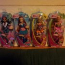 Winx Club 2013 City Style Collection Set Fairy Doll With Bonus Wings NEW VHTF RARE