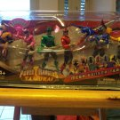 Power Rangers Samurai Mega Ranger Team Set