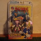 Sonic the Hedgehog Comic Pack with Sonic and Blaze the Cat