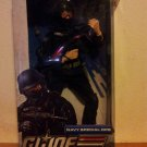 "G.I. Joe 12"" Navy Special Ops Figure 2011"