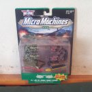 Micro Machines G.I. Joe Vs. Cobra Turret Attack Pack