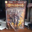 Captain Jack Sparrow Disneyland Resort Exclusive Figure