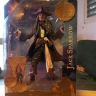 Captain Jack Sparrow On Stranger Tides Series 1 Figure