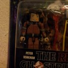 Minimates The Real Ghostbusters Peter Venkman Figure