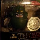 Minimates The Real Ghostbusters Evil Slimer Figure