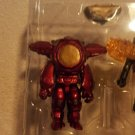 Marvel Minimates Iron Man Pheonix Killer Armour from A VS X Set TRU Exclusive New