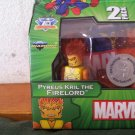 Marvel Minimates Wave 15 TRU Pyreus Kril The Firelord