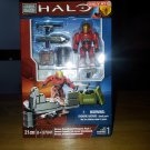 Halo Mega Bloks Versus: Snowbound Weapons Pack 1 Target Exclusive