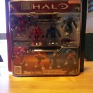 Halo Mega Bloks Versus: Snowbound Combat Unit Target Exclusive