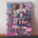 Barbie My Scene Foto Fabulous Doll 2 Pack Madison DelanceyNEW VHTF RARE