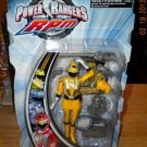 Power Rangers RPM Full Throttle Yellow Bear Ranger Action Figure NEW VHTF