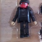Marvel Minimates Vigilante Spidey from the Amazing Spider-Man Movie TRU Exclusive New