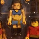 Minimates Star Trek Marlena Moreau from Mirror Mirror Set