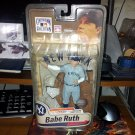 Babe Ruth McFarlane MLB Cooperstown Collection Series 7 Figure