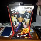 WWE Mattel Elite Collection Rey Mysterio Series 1 First Edition