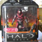 2010 McFarlane Halo Reach Series 1 Spartan Mark V[B] Target Exclusive