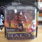 2011 McFarlane Halo Reach Series 4 Spartan CQC TRU Exclusive