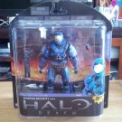 2011 McFarlane Halo Reach Series 5 Spartan Security TRU Exclusive