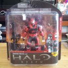 2012 McFarlane Halo Reach Series 6 Spartan Recon Target Exclusive