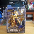 Excalibur Sonic from Sonic and the Black Knight with Glow in the Dark Sword