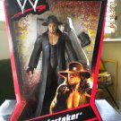 WWE Mattel Elite Collection Undertaker Series 1 First Edition