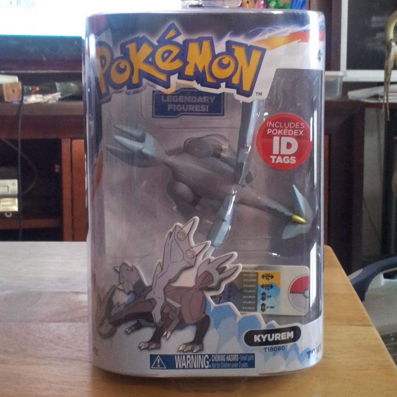 Kyurem 2013 Pokemon Legendary Figure Series 1