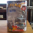 White Kyurem 2013 Pokemon Legendary Figure Series 1