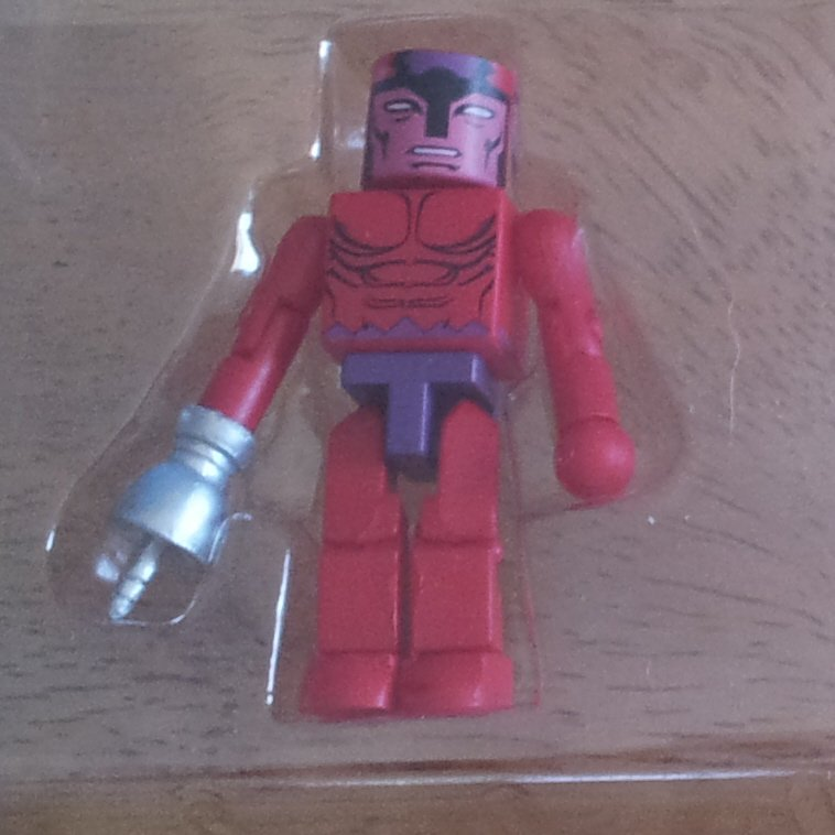 Marvel Minimates Wave 6 TRU Exclusive Klaw