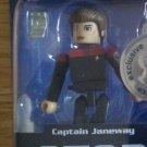 Minimates Star Trek Captain Janeway TRU Exclusive